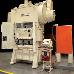 Image Of Machine For Press Repair And Rebuild Services - BCN Technical Services