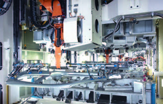 Industrial Clutch Repair & Rebuilding Services Factory Picture - BCN Technical Services