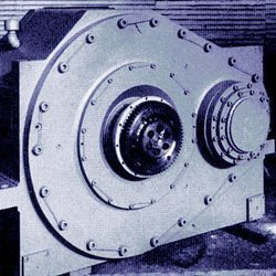 Press Parts Picture - BCN Technical Services