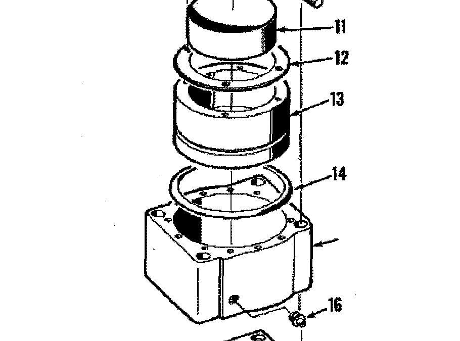 Hydraguard Series E Ton Form T-8-E