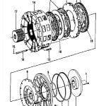 Air Releasing Disc Brake – Form A-6-C-5