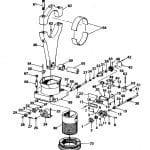 Barrel Adjustment Assembly Wrist Pin Form A-13-D-1