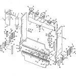Series HB 55 100 thru 350 Ton Form B-36
