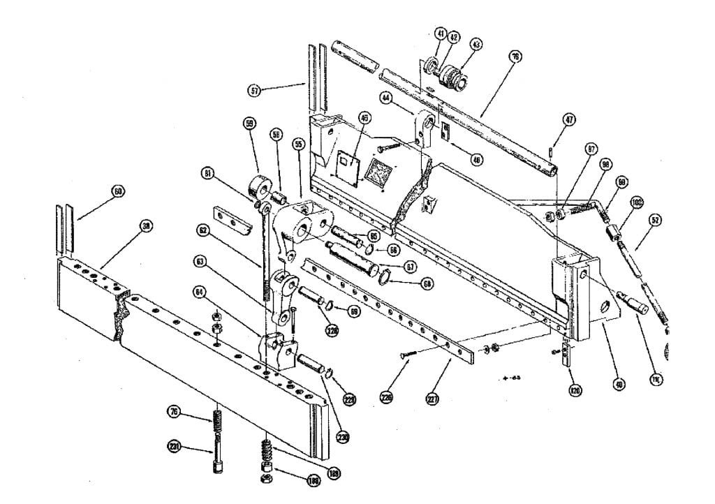 Series 17 Thru 20 Form C 11 B