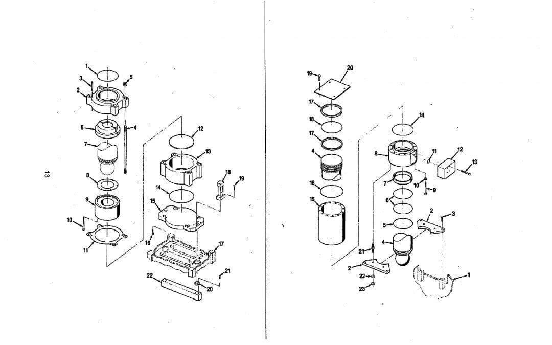 Series IB 15 Ton – Form B-8-A