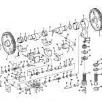 Series PN 200 Ton Larger – Form B-17-A