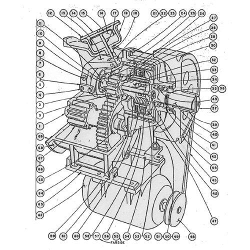 Torc-Pac 20-25 OBI